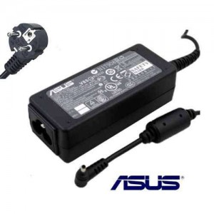 Asus Eee PC Netbook Adapter 19V 2.1A
