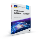 Bitdefender Internet Security 2019 2 PCs 1 Year