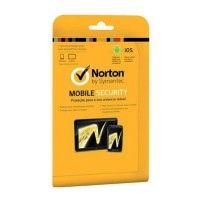 Norton Mobile Security For Android, ios 1 Device 1 year
