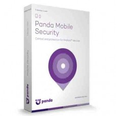 Panda Mobile Security Android 1 Year 1 Device