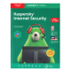 Kaspersky Internet Security-2019 3 Devices 1 Year Licence Key