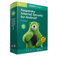 Kaspersky Mobile Security for Android Key Card