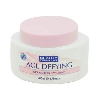 Beauty Formulas Age Defying Nourishing Day Cream 200 ml