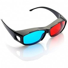 3D Movie Glasses Anaglyph Pro-Ana