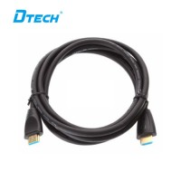 DTECH HDMI Cable 3 Meter 1080P 3D 4K Support
