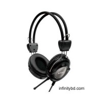 A4Tech ComfortFit Stereo Headset HS-21
