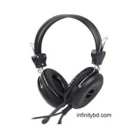 A4Tech HS-30 ComfortFit Stereo Headphone