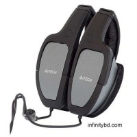 A4Tech HS-105 Portable iChat Headphone