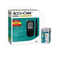 Accu-Chek Active Blood Glucose Meter - Germany