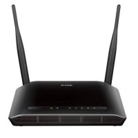 D-Link Wireless N 300 Broadband Router DIR-615