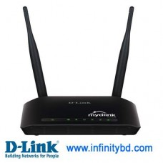 D-Link 300 Mbps Wireless Cloud Router N300