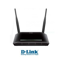 D-Link Wireless N 300 ADSL2+ Router