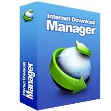 Internet Download Manager v6.26 1 Year 1 PC