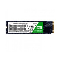 Western Digital 240GB M.2 SSD