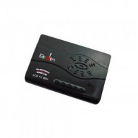 Real Media External TV Tuner Card