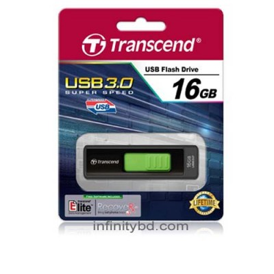 Transcend 16GB Pen drive JetFlash-700 USB 3.0