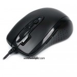 A4Tech D-70FX DustFree Holeless HD Mouse