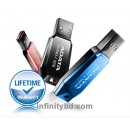 Adata 8GB Pen drive UV100 USB 2.0