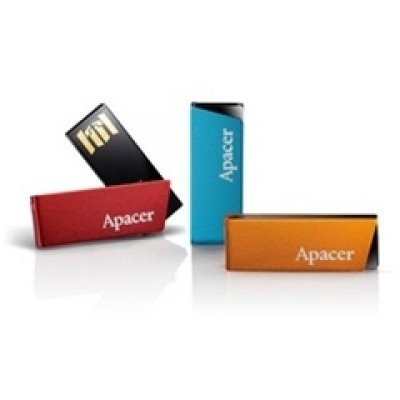 Apacer 8GB Pen drive Super mini AH130 USB 2.0