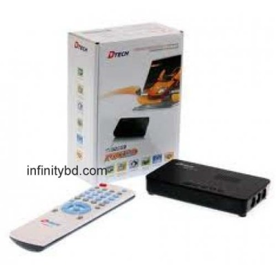 Gadmei TV3860E External XGA TV TUNER BOX