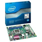Intel Desktop Main Board Board DH61SA