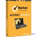 Norton Internet Security 2013 1PC