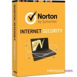 Norton Internet Security 2014 1PC