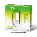 TP-Link 150Mbps Wireless USB Adapter