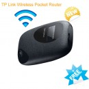 TPLINK  Wireless Pocket 3G Router