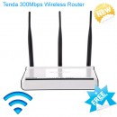 Tenda Wireless N300 RangeMax Router