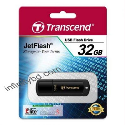 Transcend 32GB USB Pen drive JF-350