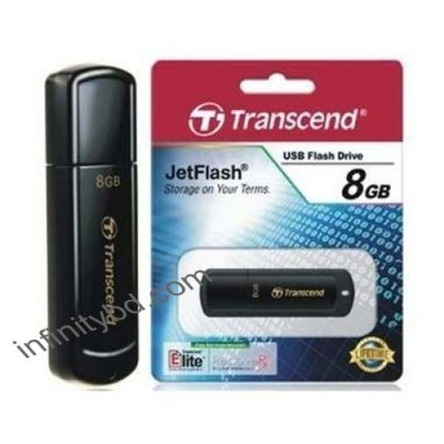 Transcend 8GB Pendrive JetFlash-350 USB 2.0