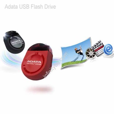 Adata 8GB Pen drive DashDrive Durable  USB 2.0 UD310