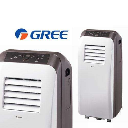 Gree 12000 Btu Portable Air Conditioner - Air Conditioner Guided