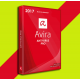 Avira Internet Security 2017 3PC 1 Year With Retail CD Box