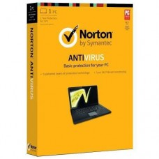Norton AntiVirus Basic 1 PC 1 Year