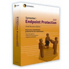 Symantec Endpoint Protection 1 Device 1 Year