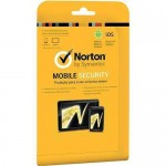 Norton Mobile Security Android 1 Device Key Card