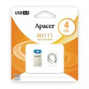 Apacer  4GB AH111 Flash Drive