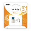 Apacer AH111 8GB Super-mini USB Pen Drive