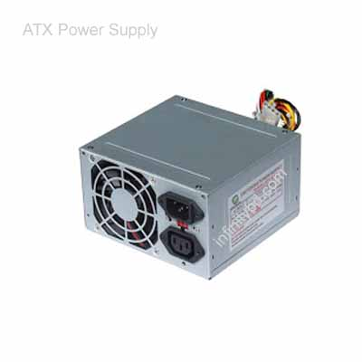 ATX Tharmal PC Power Supply 500W Calssic