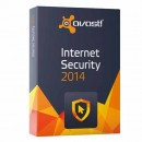 Avast Internet Security 2014 1USER-1YEAR