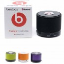 Beats Bluetooth mini speaker with MIC S10