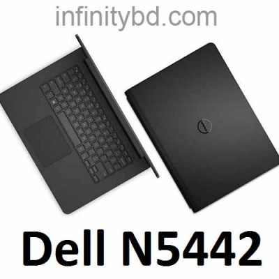 Dell Inspiron N5442 4th Gen Core i5 1 TB HDD