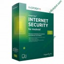 Kaspersky Android Internet Security For Mobile,Tablet