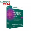 Kaspersky Internet Security 2014(1PC)