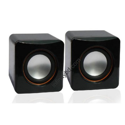Portable USB Mini Multimedia Speaker