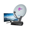 RealVU DTH for Real TV Viewer HD