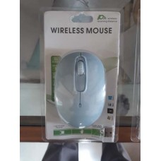 Optical Wireless Mouse 2.4 GHz