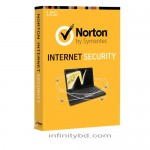 Norton Internet Security-2014 3PCs